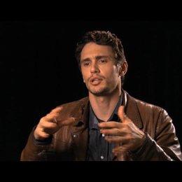 Franco über lange Einstellungen - OV-Interview