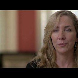 Laura Hillenbrand über Louis Reaktion auf den Film - OV-Interview