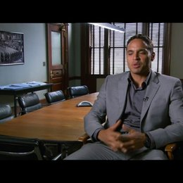 """Daniel Sunjata - """"Powers"""" / über das Besondere des Films - OV-Interview"""
