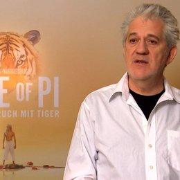 Ilja Richter über Buddhismus in 10 Sekunden - Interview