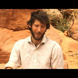 Aron Ralston über die Arbeit mit Danny - OV-Interview