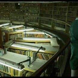 Die Russische Nationalbibliothek Bibliothekarin (englisch) - Szene Poster
