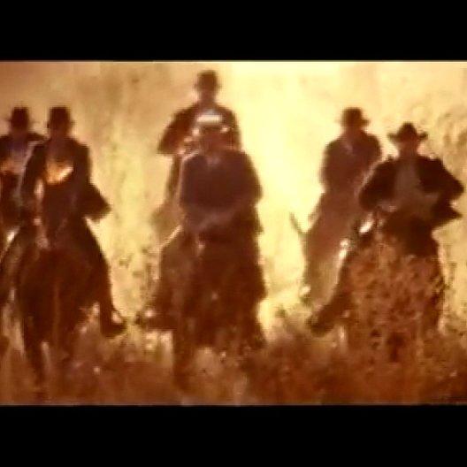 Zwei Banditen - OV-Trailer Poster
