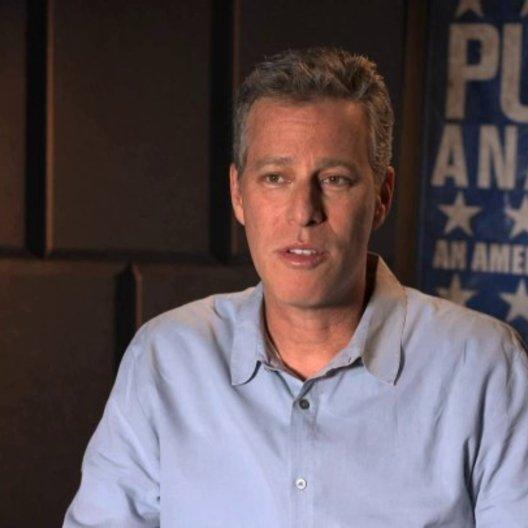 Brad Fuller - Produktion - über den Film - OV-Interview