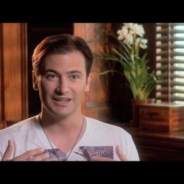 Luketic über die Wahrheiten im Film - OV-Interview