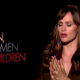 Jennifer Garner - Patricia Beltmeyer - über ihre Rolle - OV-Interview Poster