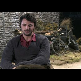 Matthew Goode (Declan) über Irland - OV-Interview Poster