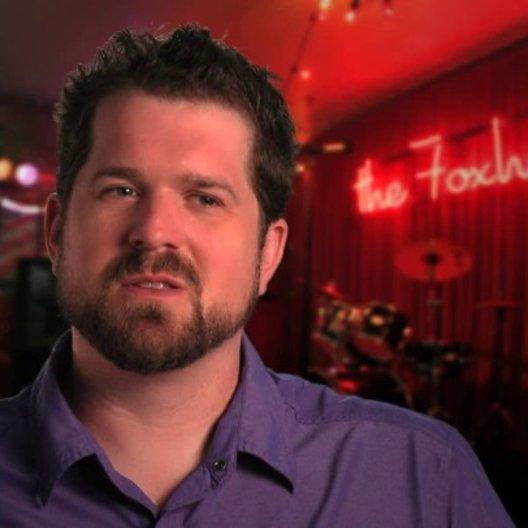 Seth Gordon über Eric Stonestreet - OV-Interview