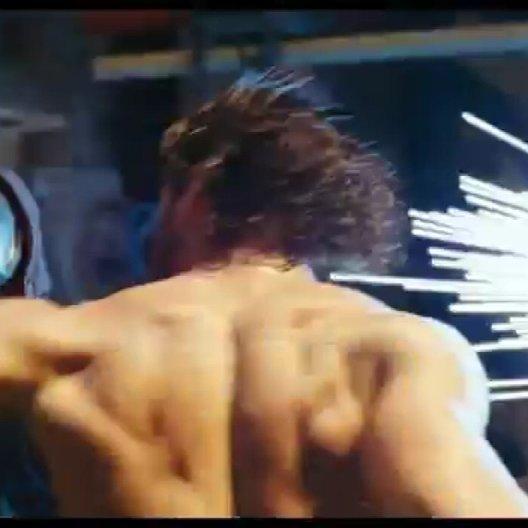 X-Men Origins - Wolverine (BluRay-/DVD-Trailer)
