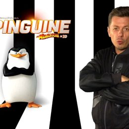 Pinguin Power Michi Beck - Featurette Poster