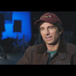 "Sharlto Copley - ""Murdock"" über die Story - OV-Interview Poster"
