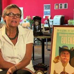 Dr. Susanne Preußler-Bitsch über Otfried Preußler - Interview Poster