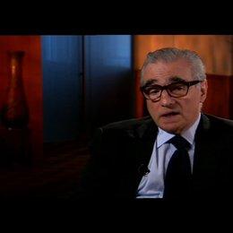 Martin Scorsese über Mark Ruffalo (Teil 2) - OV-Interview Poster