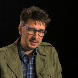 Scott Derrickson über die Story - OV-Interview Poster