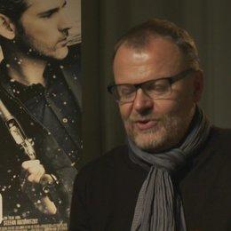 Stefan Ruzowitzky - Regisseur - über das Casting - Interview Poster