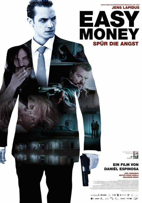 Easy Money I - Spür die Angst Poster
