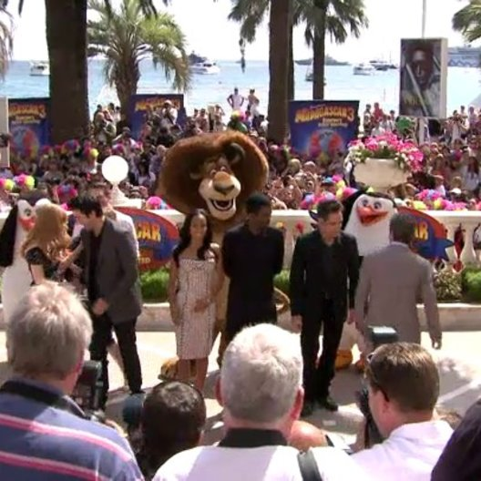 Cannes Photocall - OV-Featurette