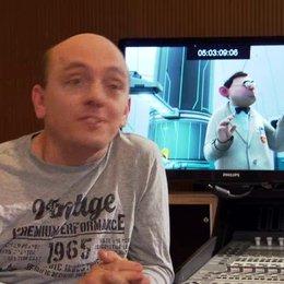 Bernhard Hoecker (Serge) darüber worauf man sich freuen kann - Interview