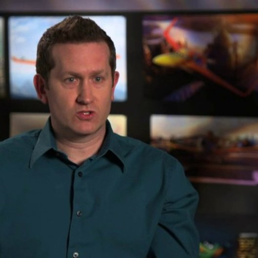 Jeffrey M Howard - Drehbuchautor - über die Schauplätze und die Botschaft des Films - OV-Interview Poster