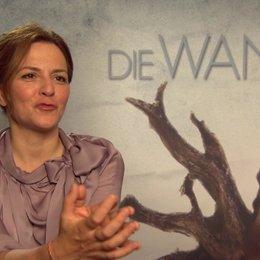 Martina Gedeck - Frau - über die Frau - Interview