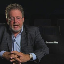 Martin Moszkowicz (Produzent) über die Entwicklung des Drehbuchs nach Bernd Eichingers Tod - Interview