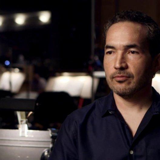 Steve Jablonsky - Komponist - über den Score des Films - OV-Interview