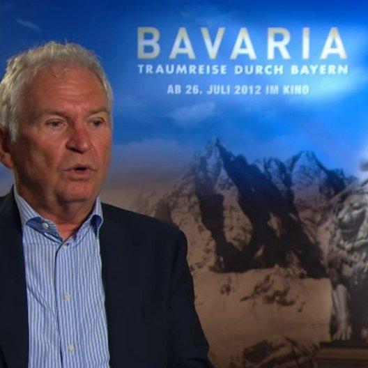 Hans Ostler Pilot was einen Filmpilot auszeichnet - Interview
