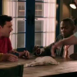 New Girl - Season 2 (DVD-Trailer)