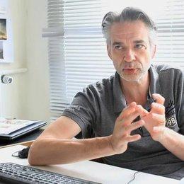 Harald Siepermann über Vorbilder - Interview Poster