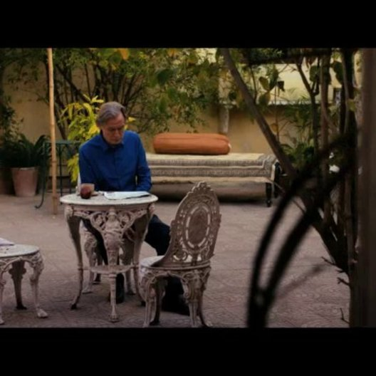 Returning To The Marigold Hotel - Featurette