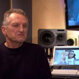 Peter Claridge (Regisseur) darüber für wen dieser Film ist - Interview