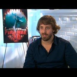 Alex Aja (Regisseur), was die Zuschauer erwartet - OV-Interview