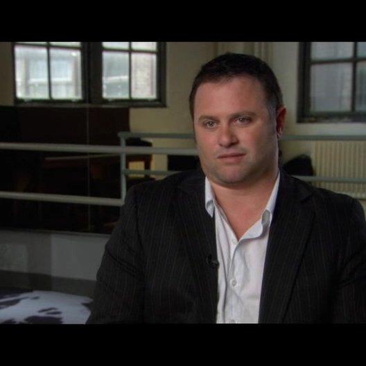 Scott Franklin über Ballett - OV-Interview