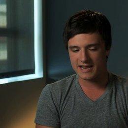 Josh Hutcherson über die Zusammenarbeit mit Regisseur Dan Bradley - OV-Interview
