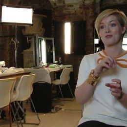 Cecelia Ahern über die Story von Love Rosie Für Immer Vielleicht - OV-Interview