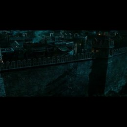Prince of Persia - Der Sand der Zeit - OV-Trailer Poster