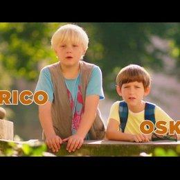 Rico, Oskar und das Herzgebreche (VoD-BluRay-DVD-Trailer) Poster