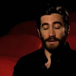 Jake Gyllenhaal über die Geschichte - OV-Interview