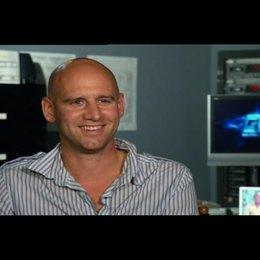 Phil Traill - Regie / über Bradley Cooper - OV-Interview Poster