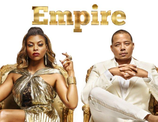 """""""Empire"""" läuft auch im Deutschen Free TV ©FOX/ProSieben"""