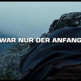 The Way Back - Der lange Weg - Trailer Poster