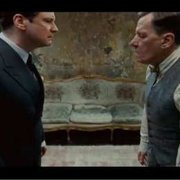 The King's Speech (BluRay-/DVD-Trailer)