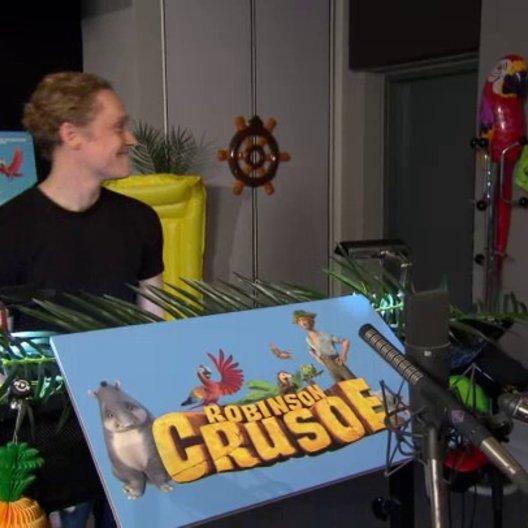 B-Roll (Synchro mit Matthias Schweighöfer und Aylin Tezel) - Making Of