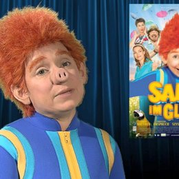 Das Sams über den größten Wunsch des Sams - Interview Poster
