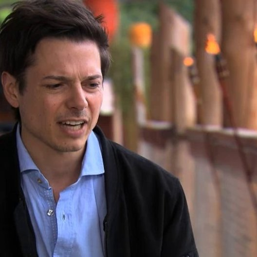 Marco Petry - Regie -  über die Geschichte - Interview