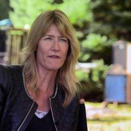 Laura Dern - Frannie - über Josh Boone als Regisseur - OV-Interview