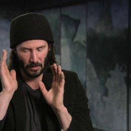 Keanu Reeves über Hiroyuki Sanada - OV-Interview Poster