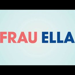 Frau Ella (VoD-BluRay-DVD-Trailer) Poster
