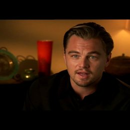 Leonardo DiCaprio über die Story - OV-Interview Poster