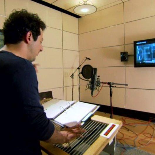 Synchronstudio - Featurette